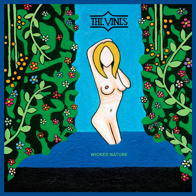 12-the_vines_wicked_nature-portada